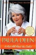Paula Deen  by  Paula H. Deen