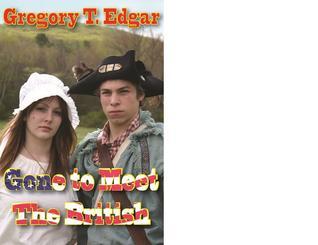 Patriots Gregory T. Edgar