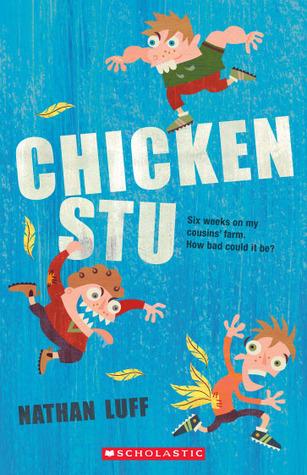 Chicken Stu  by  Nathan Luff