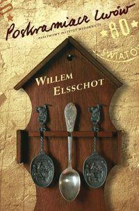Poskramiacz lwów  by  Willem Elsschot