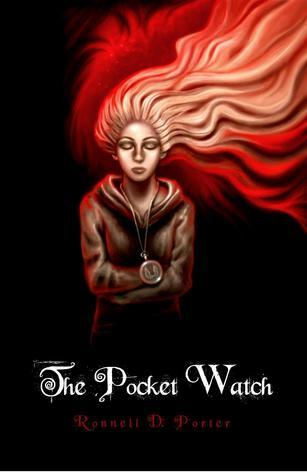 The Pocket Watch (The Trinity Saga, #1)  by  Ronnell D. Porter