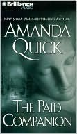Paid Companion, The  by  Amanda Quick