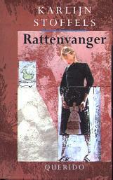 Rattenvanger  by  Karlijn Stoffels