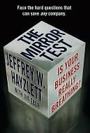The Mirror Test: Is Your Business Really Breathing? Jeffrey W. Hayzlett