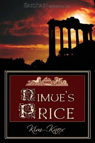 Nimues Price  by  Kim Knox