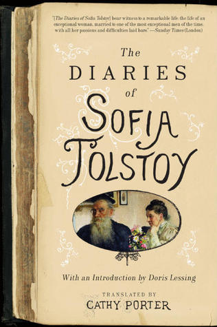 Autobiography of Countess Tolstoy [Sophie Andreevna Tolstoy]  by  Sofia Tolstaya