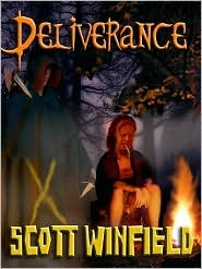 Deliverance (Lost Souls, Book 2)  by  Scott Winfield