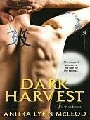 Dark Harvest (Onic Empire #2)  by  Anitra Lynn McLeod