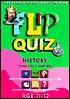Flip Quiz  by  Kate Miles