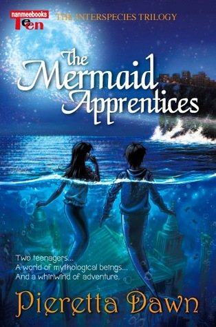The Mermaid Apprentices (The Interspecies Trilogy, #1)  by  Pieretta Dawn