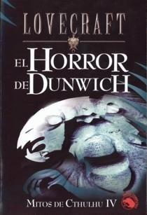 Horror de Dunwich  by  H.P. Lovecraft