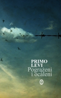 Pogrążeni i ocaleni Primo Levi