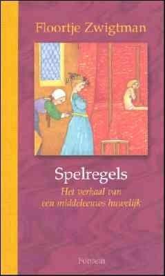 Spelregels  by  Floortje Zwigtman
