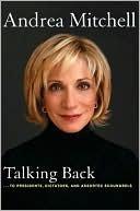 Talking Back Andrea Mitchell