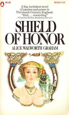 Shield of Honor Alice Walworth Graham