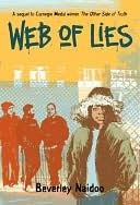 Web of Lies Beverley Naidoo
