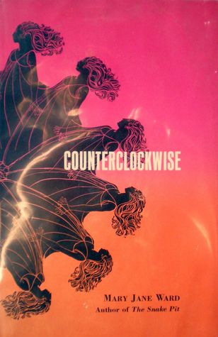 Counterclockwise  by  Mary Jane Ward