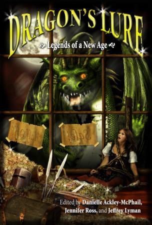 Dragons Lure Danielle Ackley-McPhail