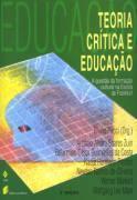 Teoria Critica E Educaçao - A Questao Da Formação Cultural na Escola de Frankfurt PUCCI, BRUNO