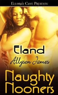 Eland (Tales of the Shareem, #0.5) Allyson James