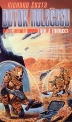 Nula mínus (Dotek nulačasu, #2)  by  Richard Šusta