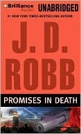 Promises in Death (In Death Series #28)  by  J.D. Robb