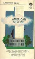 American Skyline Christopher Tunnard