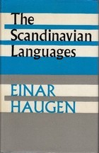 Norwegian English Dictionary: A Pronouncing and Translating Dictionary of Modern Norwegian [Bokmal and Nynorsk]: With a Historical and Grammatical Introduction Einar Ingvald Haugen