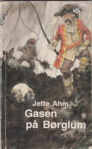 Gasen på Børglum  by  Jette Ahm