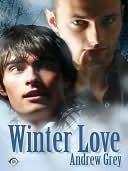 Winter Love (Satyr, #6)  by  Andrew  Grey