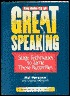 The How-To of Great Speaking  by  Hal Persons