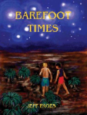 Barefoot Times Jeff Pages