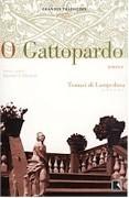 O Gattopardo Giuseppe Tomasi di Lampedusa