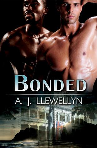 Bonded (Mingo McCloud, #3)  by  A.J. Llewellyn