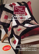 Crocheting: Easy Blankets, Throws & Wraps  by  Companys Coming Publishing Ltd.
