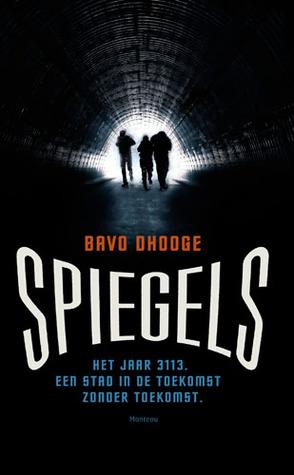 Spiegels  by  Bavo Dhooge
