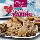 Most Loved Festive Baking  by  Jean Paré