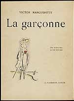 La Garçonne Victor Margueritte