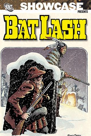 Showcase Presents: Bat Lash Nick Cardy