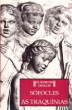 As Traquínias  by  Sophocles