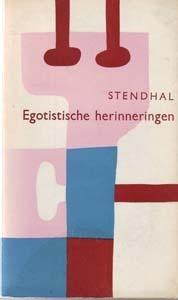 Egotistische herinneringen Stendhal