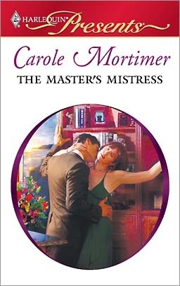The Masters Mistress Carole Mortimer