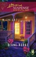 Midnight Caller Diane Burke