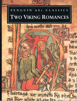 Two Viking Romances  by  Anonymous