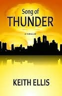 Song of Thunder  by  Keith Ellis