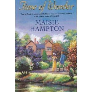 Time of Wonder Maisie Hampton