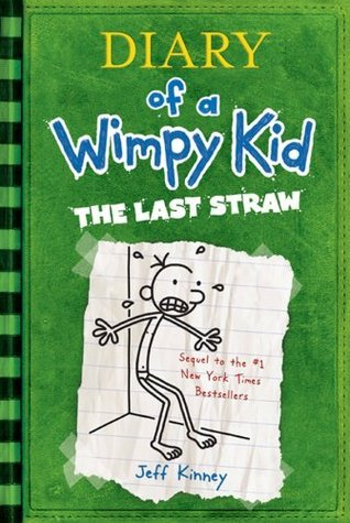 The Last Straw Jeff Kinney