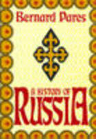 Russia and the Peace  by  Bernard Pares