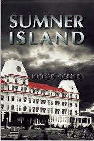 Sumner Island  by  Michael Cormier