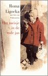 Het meisje in de rode jas Roma Ligocka